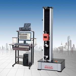 WDW-3型微机控制电子万能试验机