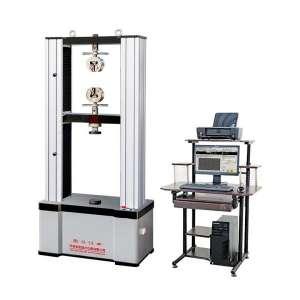 复合土工膜抗拉强度试验机