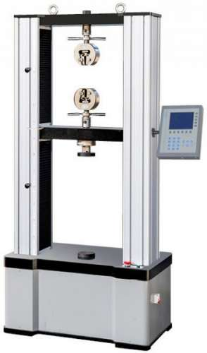 裸电线拉伸断裂强度试验机