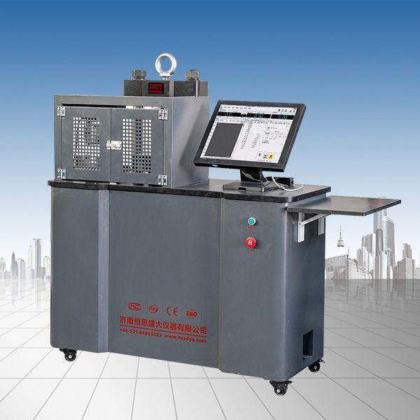 型煤压力试验机 无烟型煤抗压强度试验机