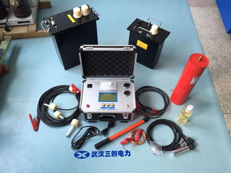 超低频耐压装置